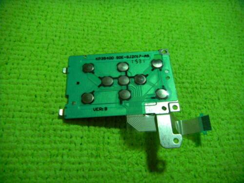 GENUINE NIKON L840 REAR CONTROL BOARD PART FOR REPAIR