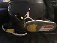 Michael Jordan flight//shoes size 6.5