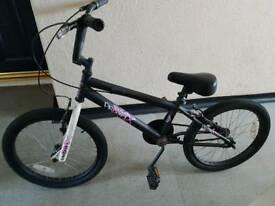 Kids BMX Piranha bike