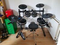 Alesis DM10 Pro electric drum kit