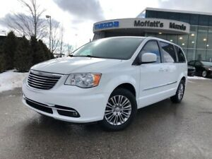 2014 Chrysler Town & Country Touring-L Touring-L LEATHER, BAC...