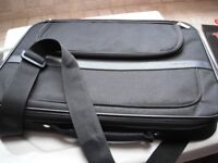 "Laptop Case, Black Brand New 16"" Toshiba"