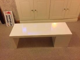 Ikea LACK Coffee table / TV stand