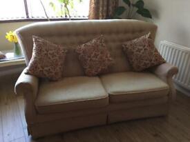Parker Knoll Chelsea Sofa