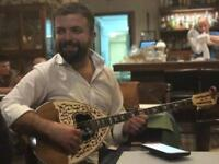Learn Greek bouzouki. Lessons for all levels