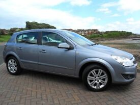 ASTRA 1.6 DESIGN, 5dr, Excellent Condition .. LONG MOT.. Ready to GO..