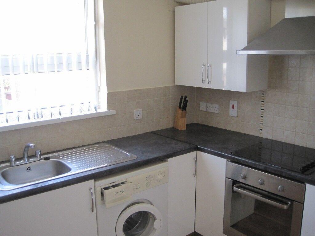 Spacious 2 bedroom, 2 floor maisonette Only £500 per month in Braniel Estate