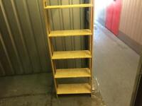 Shelving unit, Free delivery