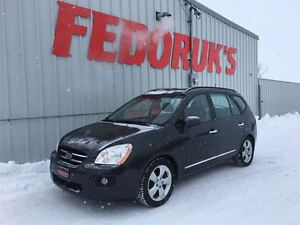 2008 Kia Rondo EX w/3rd Row Package ***FREE C.A.A PLUS FOR 1 YEA