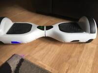 Hoverboard / Sedgway - slight fault