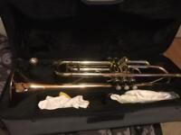 Odyssey premier trumpet