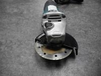 Makita Angle 115mm Grinder