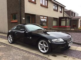BMW Z4 3.0 Si SPORT COUPE MANUAL**Full Service History**1 Previous Owner**