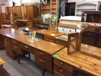 Solid wood / pine dressing tables