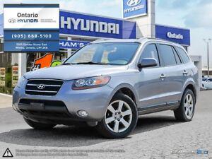 2007 Hyundai Santa Fe GL