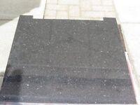 Star Galaxy Granite Splashback 70cm x 71cm
