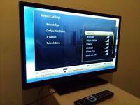 52 inch bush smart tv