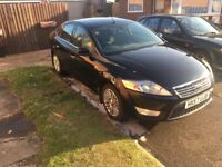 Ford Mondeo Mk4 1.8Tdci Ghia excellent condition well maintained. MOT July 2018