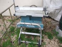 Makita 2704 MLT 100 Table Saw With Stand