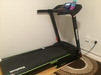 Reebok zr elite treadmill