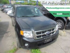 2010 Ford Escape XLT * 4WD * POWER SEAT