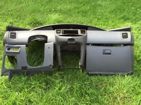Left Hand drive dashboard for Nissan primera P12