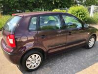 ((( DIESEL ))) VOLKSWAGEN POLO 1.9 SDI*(( COMES WITH PRIVATE NUMBER))*MOT-MAY 2019*5 DRS HATCHBACK*