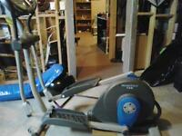 Elliptical-Norditrack 130