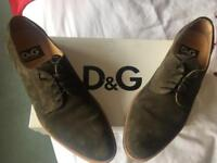 Dolce and Gabbana Men's Shoes