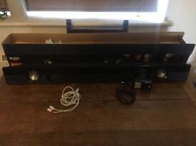 Tv sound bar/speaker