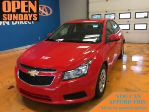 2014 Chevrolet Cruze 1LT AUTO! BACK UP CAM! ONLY 42577KM!