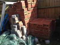New Finishing Bricks Qty 1700 / offers