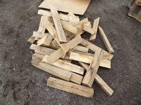FREE WOOD , SUITABLE FOR FIRE WOOD AND ODD JOINER/DIY JOBS.