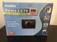 Home CCTV security camera