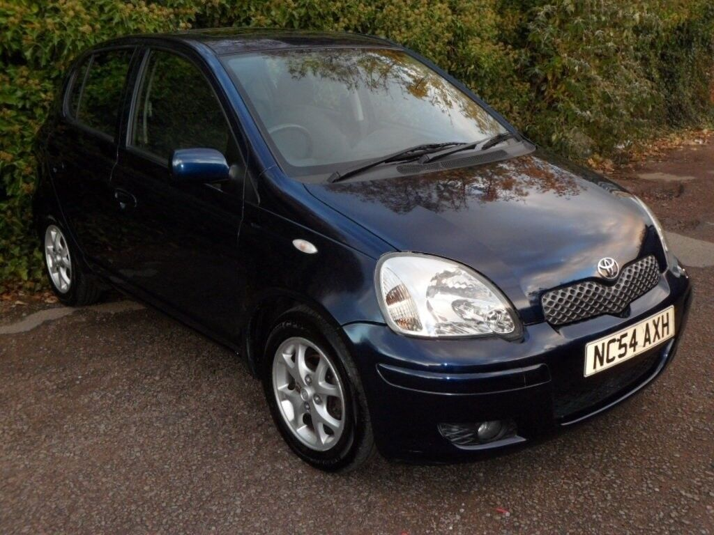 TOYOTA YARIS 1.3 VVTI T SPIRT 5DR IDEAL FIRST CAR LOW TAX AND INSURANCE