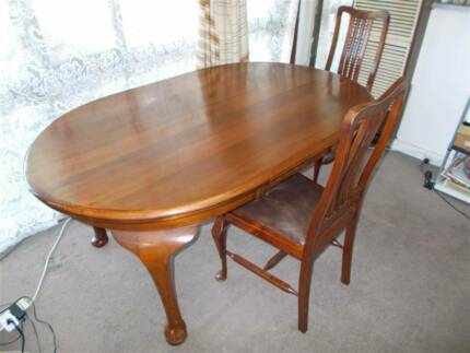 no ads for antique dining table chairs in preston within furn