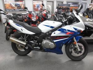 2010 Suzuki GS500F