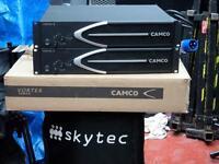 Camco Vortex 6 amplifier £ 1500.00