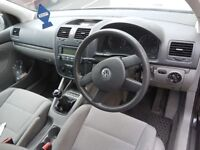 VW GOLF 2014 BLACK UNBEATABLE PRICE QUICK SALE DUE TO NEW CAR