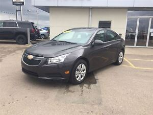 2014 Chevrolet Cruze 1LT**One owner car/Blowout Price**