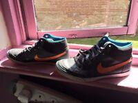 Nike - CAPRI III MID LTR Trainers ✔