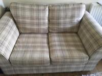 2 seater sofa from Next great condition
