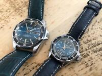 Breitling Sicura Watches