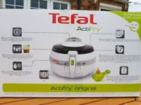 Tefal Actifry 1kg nearly new & boxed