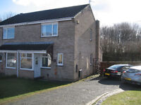 2 bedoom House to rent Hartlepool/ fens area £530 pcm