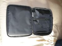 Brand New Case Gear 15.6 inch laptop bag and Used 17 inch laptop bag