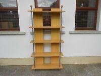 High Display Storage Unit
