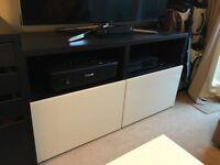 TV Bench furniture IKEA