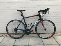 Cube Peloton 2015 58cm - Used couple of times