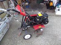 Murray Rotovator Tiller 5hp Briggs & Stratton petrol engine